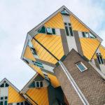 Kijk-Kubus, Rotterdam